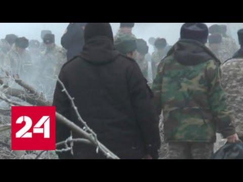 Крушение Боинга под Бишкеком: число пострадавших выросло
