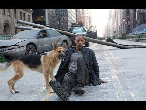 Я – легенда (2007)— русский трейлер