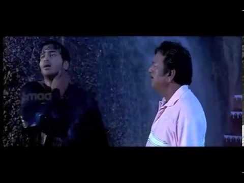 Tamanna Boob Pressed In Rain video