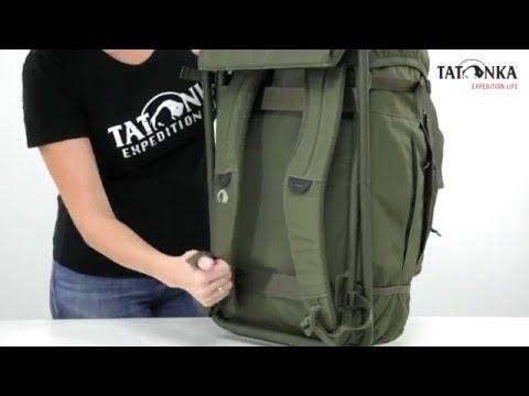 как выбрать рюкзак для рыбалки видео