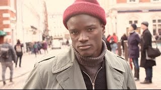 Fallou Gueye | Top Model en Italie
