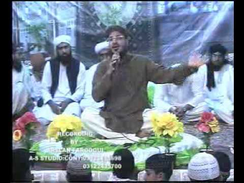 Allah Bohat Bara Hai By Rehan Qadri.flv video