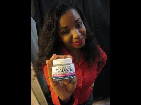Nadinola Fade Cream: How To Fade Dark Marks & Dark Circles