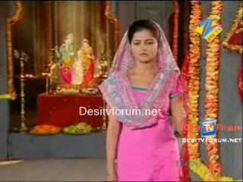 Choti Bahu - 10th August 09 Video Update Part 1 video