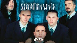 Sinovi Manjace - Rade - (Audio 2002)