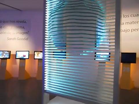 Reflejos y transparencias, 2007. Eduardo Pla