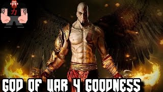 God of War 4 will not be open world, you play as Kratos, no multiplayer, and not last game