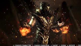 Mortal Kombat X - How To Unlock All Scorpion Skins/Costumes (Full Guide)