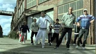 Watch James Deano Les Blancs Ne Savent Pas Danser video
