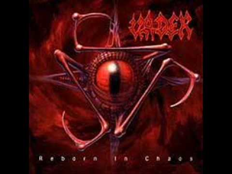 Vader - Decapitated Saints