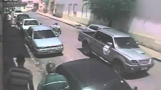 Homem furta veículo no centro de Goiana