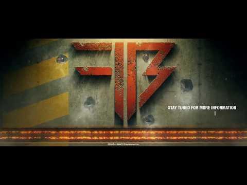 Projekt #1514 - Teaser Trailer