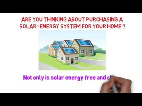 California Solar Energy Systems | 1-855-735-1448