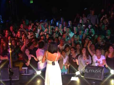 I'm Like A Bird (AOL Music Live) by Nelly Furtado | Interscope