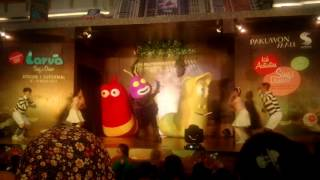 Larva Sing and Dance Live Show Part 7