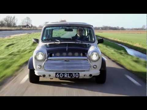 Autovisie - Mini 1310cc Turbo