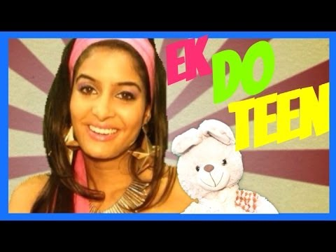 Remake of EK DO TEEN Song by Madhuri Dixit