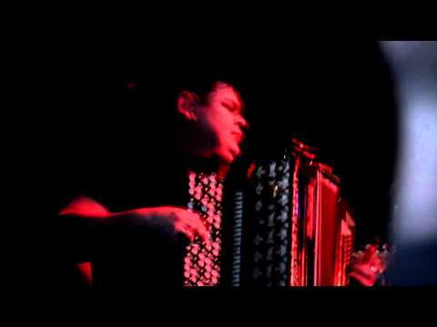 Бухарин Blues - Дорога в Дымоган