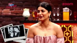 Shruti Haasan Shares Memories Behind Photos | Yaar Mera Superstar 2