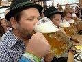 Lagu Raw: First Keg Tapped at Munich&39;s Oktoberfest