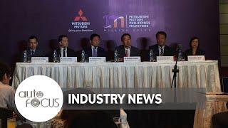 Auto Focus | Industry News: Mitsubishi Motors Philippines Celebrates 1M Sales Milestone
