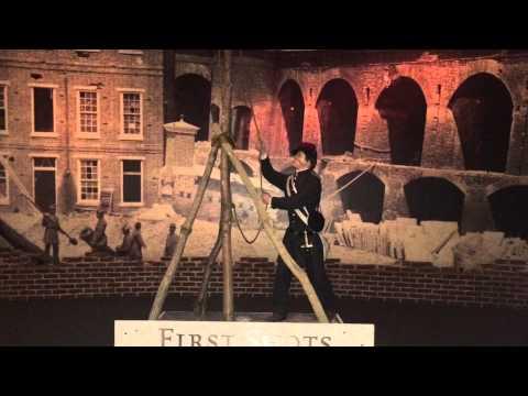 History Project (National Civil War Museum/ Harrisburg PA)