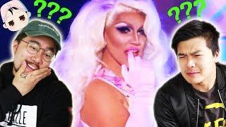 Straight Men Watch Drag Race: Season 10 Episode 10