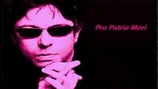 Ian McCulloch ~ Pro Patria Mori