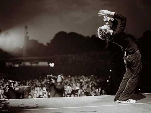 In The Sun - Michael Stipe (R.E.M.) feat. Chris Martin (Coldplay)