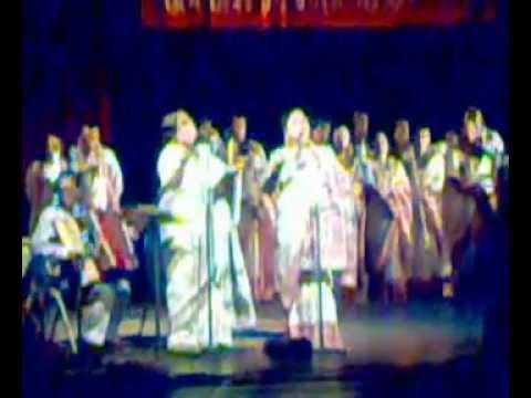 Patriotic Song - Sare Jahan Se Achchha - Calcutta Youth Choir video