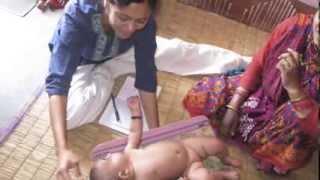 Dr. Anjali Niyogi talks about international health