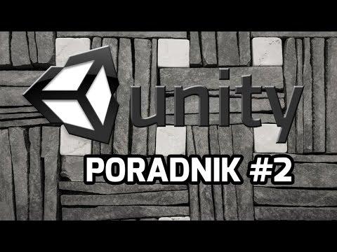 Unity - jak zrobić latarkę [poradnik #2]