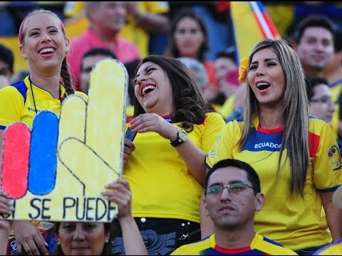 Ecuador vs France 0-0 2014 ~ All Goals & Full Highlights ~ World Cup 2014