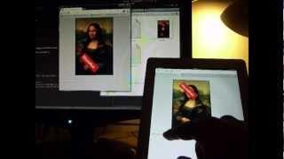 HTML5 Canvas / CreateJS