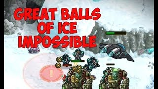 Iron Marines - Impossible - Great Balls of Ice