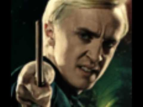 Draco Malfoy   Bad Boy