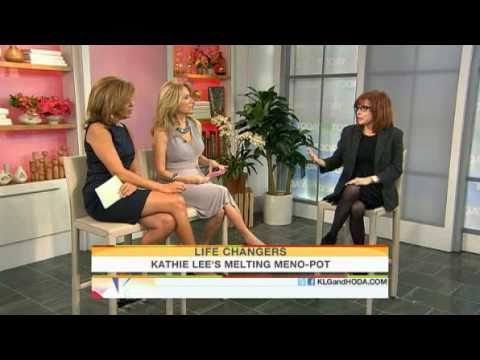 exilis in TODAY Kathie Lee & Hoda