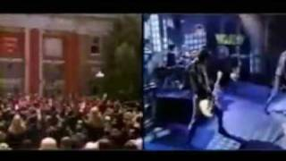 Ramones - Rare Medley (Live At The MTV Awards 1995)