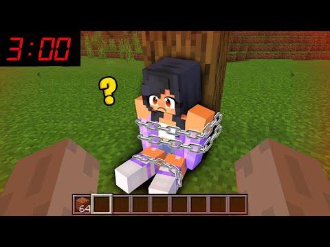 Minecraft : WHO TRAPPED APHMAU? (Ps3/Xbox360/PS4/XboxOne/PE/MCPE)
