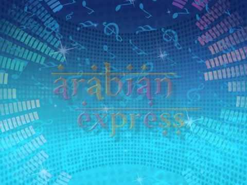 Arabian Express