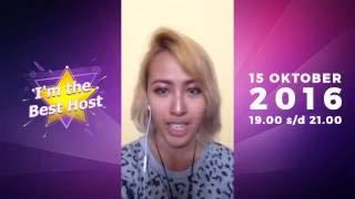 BIGO LIVE I'm the Best Host Event - 1st in Indonesia