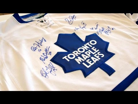 Former Maple Leafs Players Share their Experiences with Executive Health - Part 2