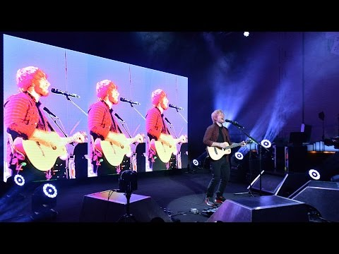 Ed Sheeran - Don't (BBC Radio 2 In Concert)