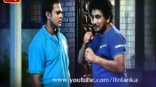 Tharu Weralae - Ridee Siththam Tele Drama Theme Song