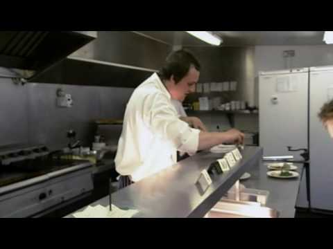 Kitchen Nightmares Runaway Girl Richie