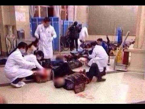 Investigation continues into Kunming attack 昆明袭击案调查继续进行