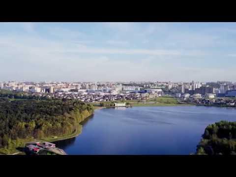 Водохранилище дрозды - Минск