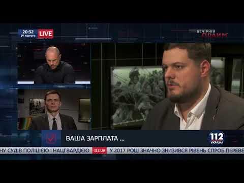Про скандальний польський закон та економічний стан України: що буде далі та як змінити ситуацію. Коментарі Андрія Іллєнка