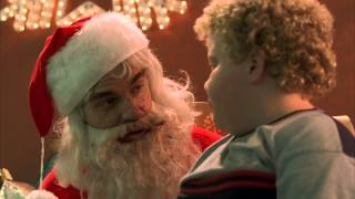 Bad Santa - Loved a woman who wasn't clean