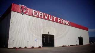 DAVUT PANEL İNTRO